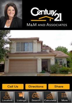 Tami Gosselin Real Estate App poster