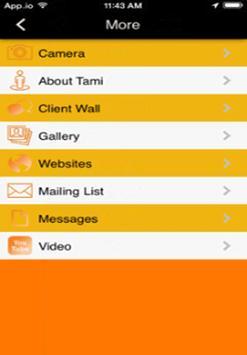 Tami Gosselin Real Estate App apk screenshot