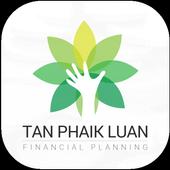 Tan Phaik Luan icon