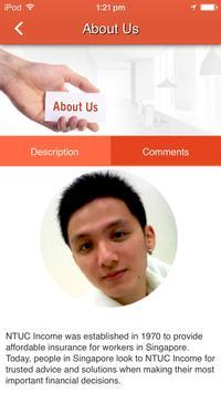 Tan Phaik Luan apk screenshot