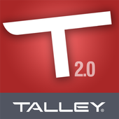 Talley Inc. 2.0 icon