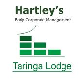 Taringa Lodge icon