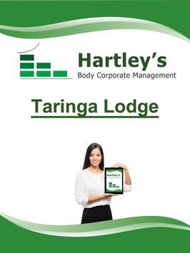 Taringa Lodge apk screenshot