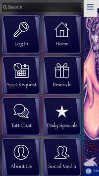 Tattoolicious & Inkfamous apk screenshot