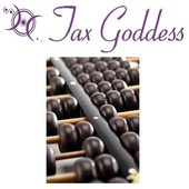 Tax Goddess icon