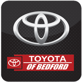 Toyota of Bedford icon