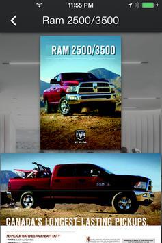 Tilbury Chrysler apk screenshot