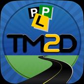 Teach Me 2 Drive icon