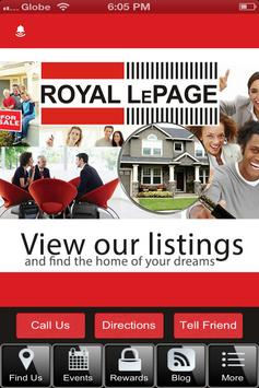 Team Realty poster