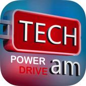 Tech AM Power Drive icon