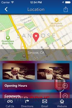 Tech AM Power Drive apk screenshot