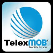 Telex Mob icon