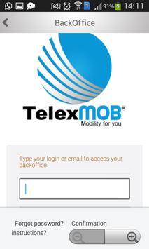 Telex Mob apk screenshot