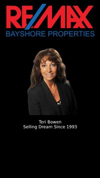 Teri Bowen poster