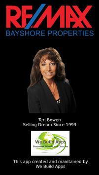 Teri Bowen apk screenshot