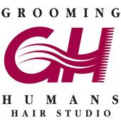 Grooming Humans Hair Studio icon