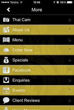 Thai Naramit apk screenshot