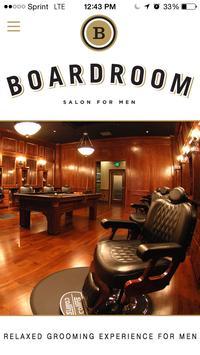 Boardroom apk screenshot