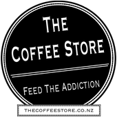 The Coffee Store icon