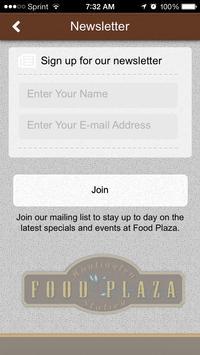 Huntington Station Food Plaza apk screenshot