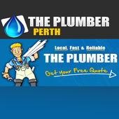 The Plumber Perth icon