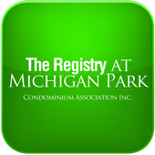 The Registry at Michigan Park icon