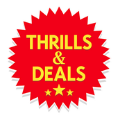 Thrills and Deals icon