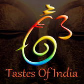 Tastes Of India icon
