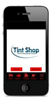 Tint Shop apk screenshot