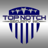 Top Notch Security icon