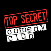The Top Secret Comedy Club icon