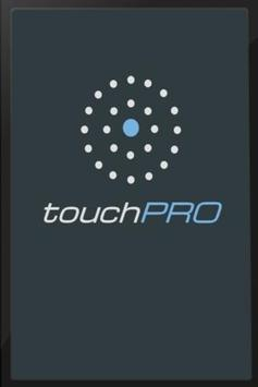 touchPRO Demo poster