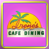 Irene's Cafe icon