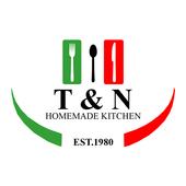 T&N Kitchen icon
