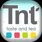 TNT 複合式餐廳 粉絲APP icon
