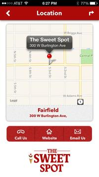 The Sweet Spot apk screenshot