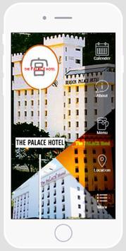 The Palace Hotel Kota Kinabalu poster