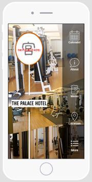 The Palace Hotel Kota Kinabalu apk screenshot