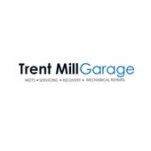 Trent Mill Garage Ltd icon