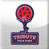 Tribute Pizza Place icon