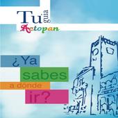Tu Guia Actopan icon