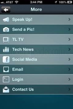 textingleader.com apk screenshot