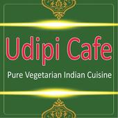 Udipi Cafe icon