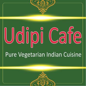Udipi Cafe poster