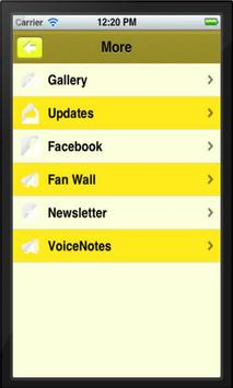 Unlimited Energy apk screenshot