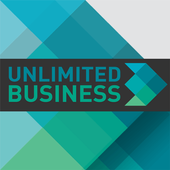 Grow Biz by Unlimited Business icon