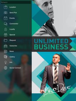 Grow Biz by Unlimited Business apk screenshot