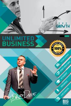 Grow Biz by Unlimited Business poster