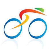 URBAN CYCLISTE icon
