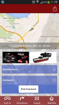 URBAN CYCLISTE apk screenshot